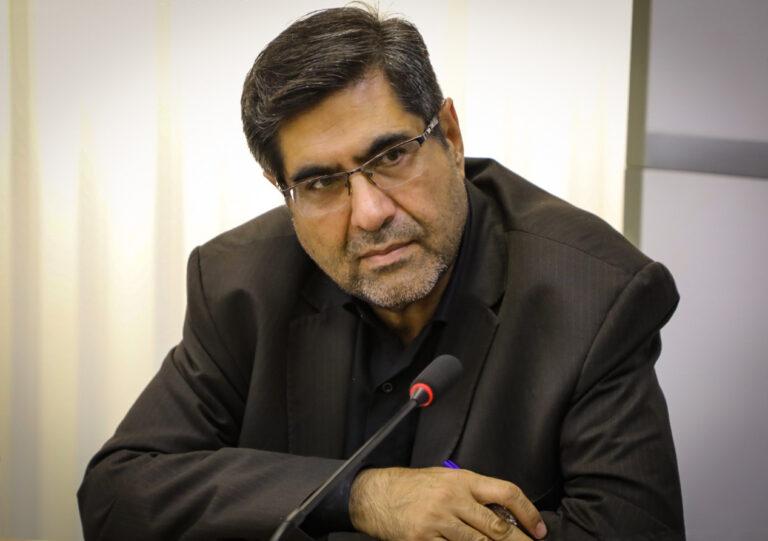 محسن علی گلشنی