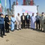 آغاز آمادهسازی زیرساخت شهرک صنایع غذایی منطقه آزاد چابهار